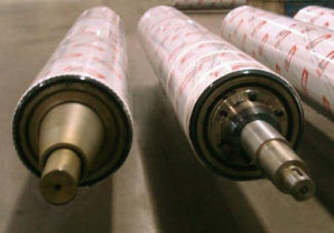 Accumulator Rollers
