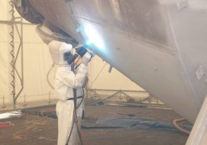On-site Coatings