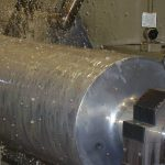 Re-grinding Converting Rolls